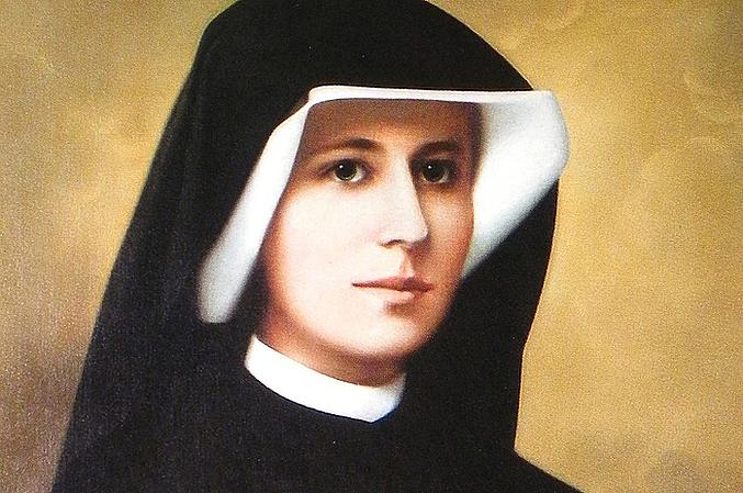 Zdjęcie Siostry Faustyny Kowalskiej