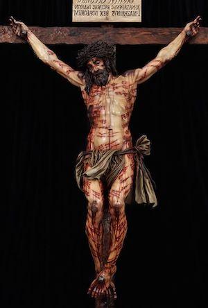 Pięć Ran Chrystusa