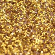 złote drobiny